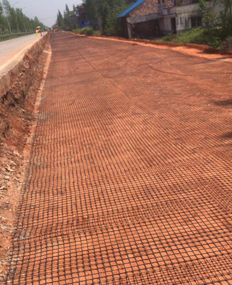 G234南县至茅草街公路改建必威体育直播滚球